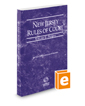 New Jersey Rules of Court - Federal, 2020 ed. (Vol. II, New Jersey Court Rules)