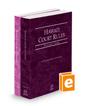 Hawaii Court Rules - State and Federal, 2021 ed. (Vols. I & II, Hawaii Court Rules)