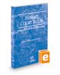 Hawaii Court Rules - Federal, 2020 ed. (Vol. II, Hawaii Court Rules)