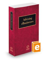 Advising eBusinesses, 2015-2016 ed.
