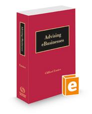 Advising eBusinesses, 2020-2021 ed.