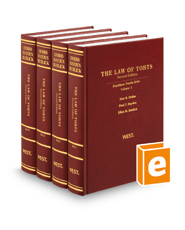 Dobbs' Law of Torts, 2d (Practitioner Treatise Series)