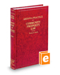 Community Property Law, 3d (Vol. 4, Arizona Practice Series)