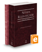 Nevada Rules of Court - State and Federal, 2021 ed. (Vols. I & II, Nevada Court Rules)