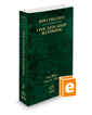 Civil Litigation Handbook, 2018 ed. (Vol. 8, Iowa Practice Series)