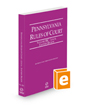 Pennsylvania Rules of Court - Local Eastern, 2021 revised ed. (Vol. IIIC, Pennsylvania Court Rules)