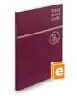 Texas Penal Code, 2018 ed. (West's® Texas Statutes and Codes)