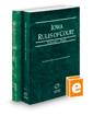 Iowa Rules of Court - State and Federal, 2020 ed. (Vols. I & II, Iowa Court Rules)