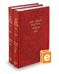 Criminal Law, 4th (Vols. 33 & 33A, New Jersey Practice Series)