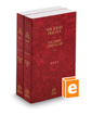 Criminal Law, 5th, 2016-2017 ed. (Vols. 33 & 33A, New Jersey Practice Series)