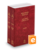 Criminal Law, 5th, 2020-2021 ed. (Vols. 33 & 33A, New Jersey Practice Series)