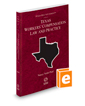 Workers' Compensation Law and Practice, 2017 ed. (Vol. 37, Texas Practice Series)