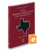 Workers' Compensation Law and Practice, 2020 ed. (Vol. 37, Texas Practice Series)