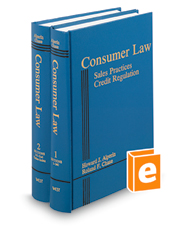 Consumer Law: Sales Practices and Credit Regulation