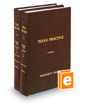 Property Taxes, 4th (Vols. 21 & 21A, Texas Practice Series)