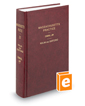 Criminal Law, 3d (Vol. 32, Massachusetts Practice Series)