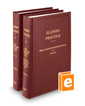 Civil Procedure Before Trial, 2d (Vols. 3 and 4, Illinois Practice Series)