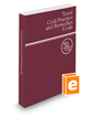 Texas Civil Practice and Remedies Code, 2018 ed. (West's® Texas Statutes and Codes)
