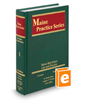 Maine Real Estate Law and Practice, 2d (Vol. 1, Maine Practice Series)