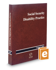 Social Security Disability Practice, 20    | Legal Solutions