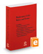Bankruptcy Code, Rules and Forms, 2018 ed.