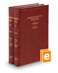 Juvenile Law, 2d (Vol. 44 & 44A, Massachusetts Practice Series)