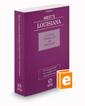 West's Louisiana Statutory Criminal Law and Procedure, 2021 ed.