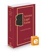 Arizona Legal Forms: Criminal Procedure, 2021 ed. (Vol. 7)