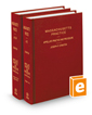 Appellate Practice and Procedure, 4th (Vol. 41 & 41A, Massachusetts Practice Series)