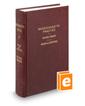 Equitable Remedies, 3d (Vol. 31, Massachusetts Practice Series)