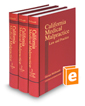 California Medical Malpractice, revised ed. (California Handbook Series)