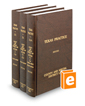 County and Special District Law, 2d (Vols. 35, 36 and 36A, Texas Practice Series)