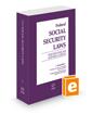 Federal Social Security Laws: Selected Statutes & Regulations, 2021 ed.
