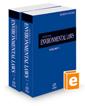 California Environmental Laws, 2021 ed. (California Desktop Codes)