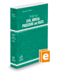 Federal Civil Judicial Procedure and Rules, 2017 revised ed.