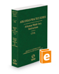 Arkansas Model Jury Instructions, Civil, 2021 ed. (Arkansas Practice Series)