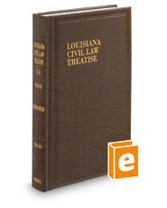 Trusts, 2d (Vol. 11, Louisiana Civil Law Treatise Series)