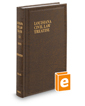 Trusts, 2d (Vol. 11, Louisiana Civil Law Treatise Series)