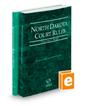North Dakota Court Rules – State and Federal, 2021 ed. (Vols. I & II, North Dakota Court Rules)