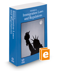 Federal Immigration Laws and Regulations, 2015 ed.