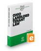 Ohio Landlord Tenant Law, 2015-2016 ed. (Baldwin's Ohio Handbook Series)