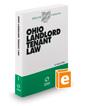 Ohio Landlord Tenant Law, 2020-2021 ed. (Baldwin's Ohio Handbook Series)