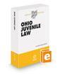 Ohio Juvenile Law, 2021 ed. (Baldwin's Ohio Handbook Series)