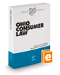 Ohio Consumer Law, 2020-2021 ed. (Baldwin's Ohio Handbook Series)