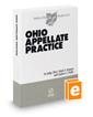 Ohio Appellate Practice, 2018-2019 ed. (Baldwin's Ohio Handbook Series)