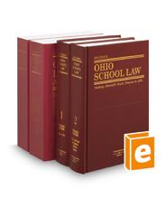 Baldwin's Ohio School Law