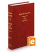 Jurisdiction, Venue and Limitations, 3d (Vol. 12, Missouri Practice Series)