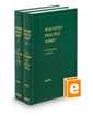 Civil Procedure, 4th (Vols. 3-3A, Wisconsin Practice Series)