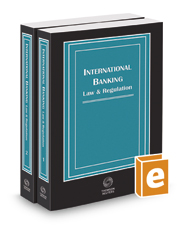 International Banking Law & Regulation
