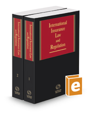 International Insurance Law & Regulation